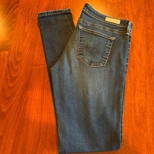 Adriano Goldschmied AG Skinny Jeans - 29R